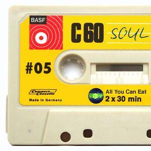 Mixtape #05 { SOUL }
