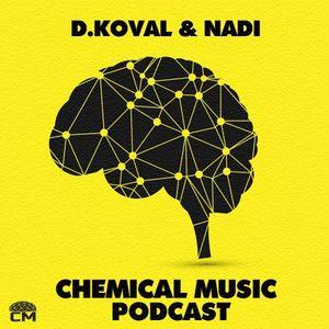 D.Koval&Nadi–Chemical Music Podcast 006 (part 1)