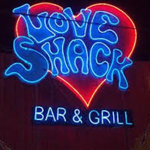 Live @ The Love Shack