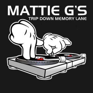 Mattie G's Trip down memory Lane 92-95ish Hope you enjoy