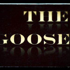 Secret Swing Party (Ft. DJ Goose)