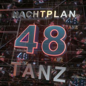 DJ Led Manville - Nachtplan Tanz Vol.48 (2020)