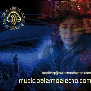 STAY IN MY HOUSE - MARCELO SUAREZ - NOVEMBER PROMO DJ SET