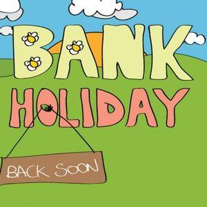 bank holiday warm up (27.3.2016)