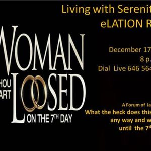 Women Thou Art Loosed, with guest Kimmie Kim of eLATION Magazine and Radio