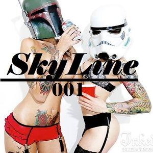 Sky Line 001