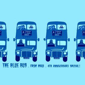 The Blue Bus 07-JUN-18