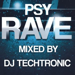 DJ TechTronic live in the mix