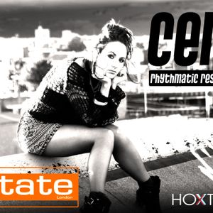 State London #125 @hoxton_fm with @CrazyCeri and @PabloGodofredo