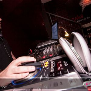 DJ DESEVILLE The CLUB ZOO Episode 06 12/05/2012