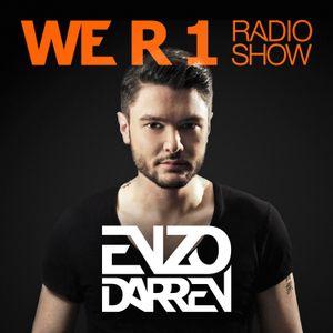 Enzo Darren - We R 1 Radio Show Ep1 (01-18-2014)