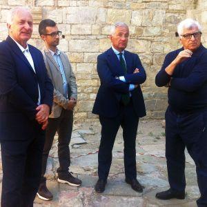 Diamo la sveglia alla Fortezza di Arezzo, quali i progetti futuri?
