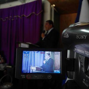 Estudio de las Cartas de la Prisión de Pablo - Pastor Ramón Tobar - 02/07/15