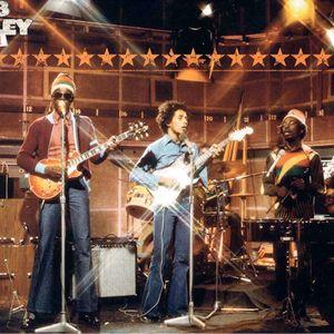 The Wailers - 1973-05-24 - Paris Theatre - London, UK BBC Sessions