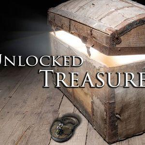 Unlocked Treasure Part 2