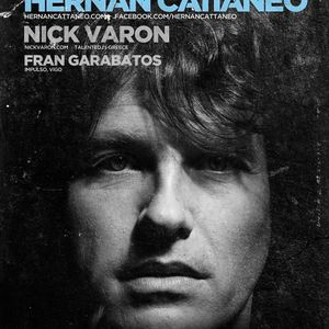 Frank Garabatos @ Moroco - 19.11.2011 (Warm up for Nick Varon & Hernan Cattaneo)