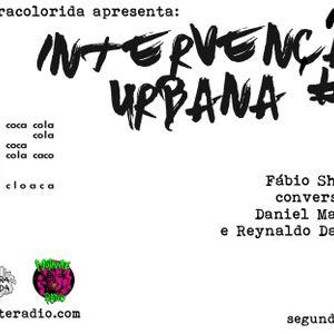 INTERVENÇÃO URBANA EPISODIO 11