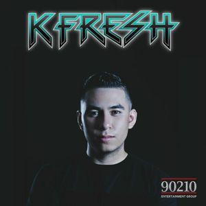 90210 Ent Group Presents: K Fresh Latin Tribal Mix