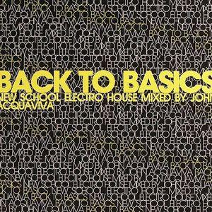 John Acquavia - Back To Basics 15-11-2004