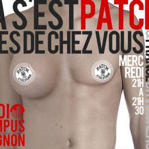 Ça s'est patché près de chez vous - Radio Campus Avignon - 07/12/11