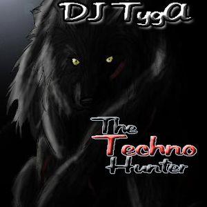 DJ TygA - From Paris with Love - Techno Hunter