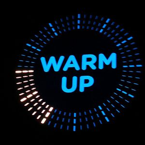 Warm Up by Dj Plínio M&M