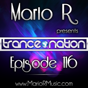 Trance Nation Ep. 116 (11.08.2013)