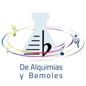 Programa 18-De Alquimias y Bemoles