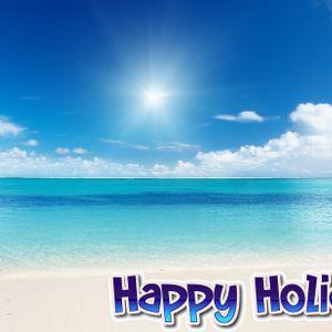 Happy Holidays (#DJEGO Set)