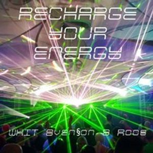 Sven§on & Roos - Recharge Your Energy 003