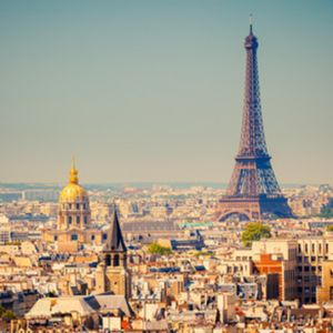 Expatriados en Francia