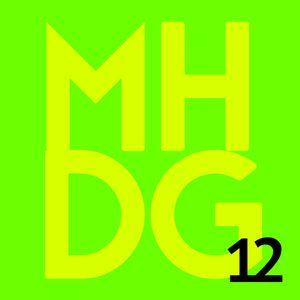 Meia Horinha De Groove - Vol. 12