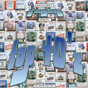 Top 40'z Vol 1