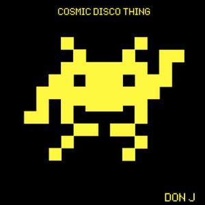 Cosmic Disco Thing