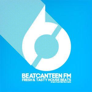 BeatCanteen FM - John Gold in the Mix [Live] - Show #012