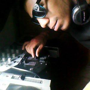 DJ LINER - mix EGGS 2016