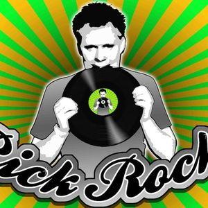 Dj RickRocks - Futuristic Techno part 2 (Funk to Acid)