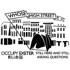 the OCCUPY show (16/6/2012)