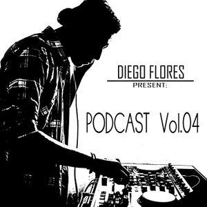 DIEGOLive - PODCAST Vol. 04