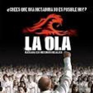 """Análisis de la película """"La Ola"""" de el alemán Die Welle"""