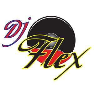 DJ Flex Upfront Urban Anthems Mix 2012