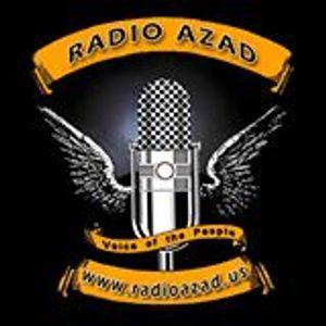 Radio Azad: Nepali Saajh - Mar 11 2016