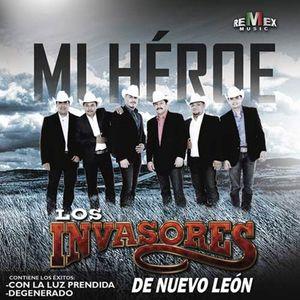 Los Invasores De Nuevo Leon 2014