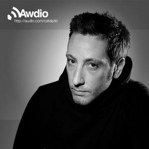 Catalytic present Bruno Sacco on AWDIO // 2011-04-12