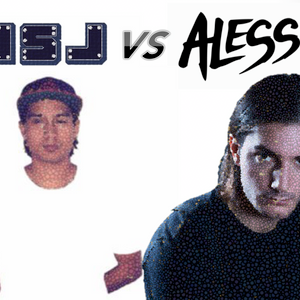 Best Of Alesso - Mixed by NSJ (Exclusive Unreleased Tracks)