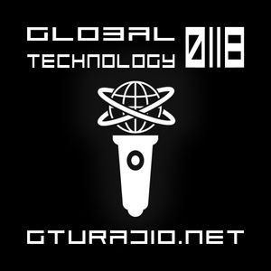 Global Technology 118 (24.02.2017) - Tom Wax
