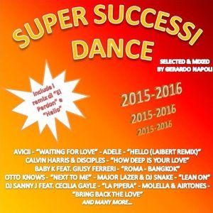 Super Successi Dance 2015-2016