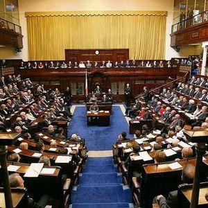 STUDIO DUBLIN 1.12.17- Kryzys rządowo-parlamentarny w Irlandii - Kolejny polski rząd zawodzi Polonię