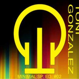 MINIMAL SP. ED. #02
