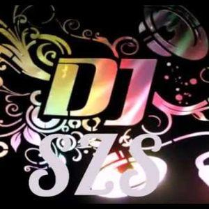 DJ SZS RADIO MIX 8-3-16
